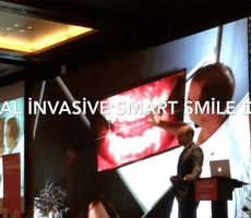 The Minimal Invasive – Smart Smile Design 22-23 Eylül