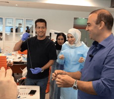 Minimal Invasive Design with Venneers Course DUBAI