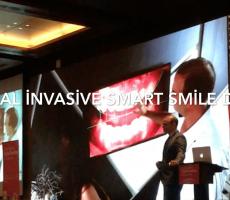 Minimal İnvasive Smart Smile Design