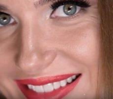 Be Happy And Smile (Teeth Aesthetics – Smile Design)