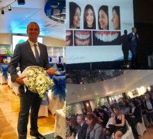 Yeditepe Faculty of Dentistry Digital Dentistry Presentation